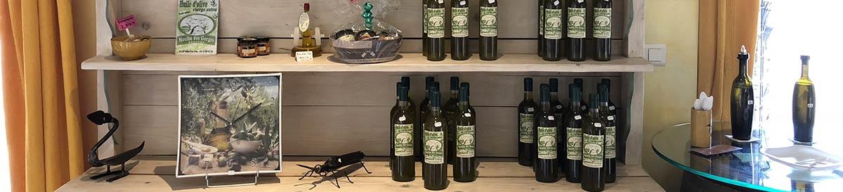 Permalien vers:Vente d'huile d'olive